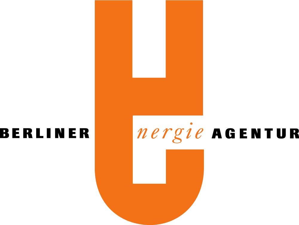 Berliner Energie Agentur Logo