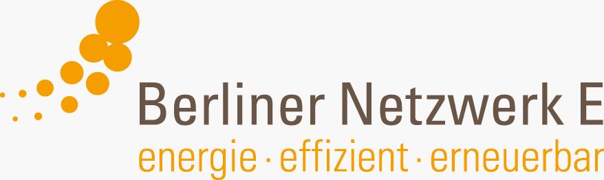 Berliner Netzwerk E Logo