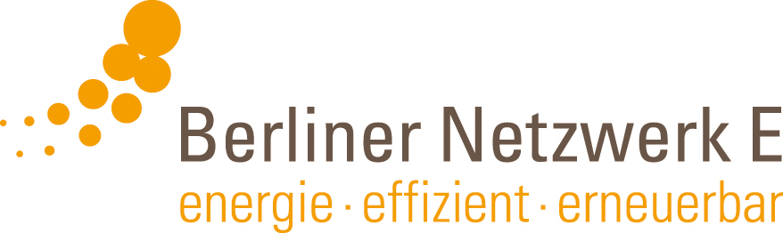 Berliner Netzwerk-E Logo