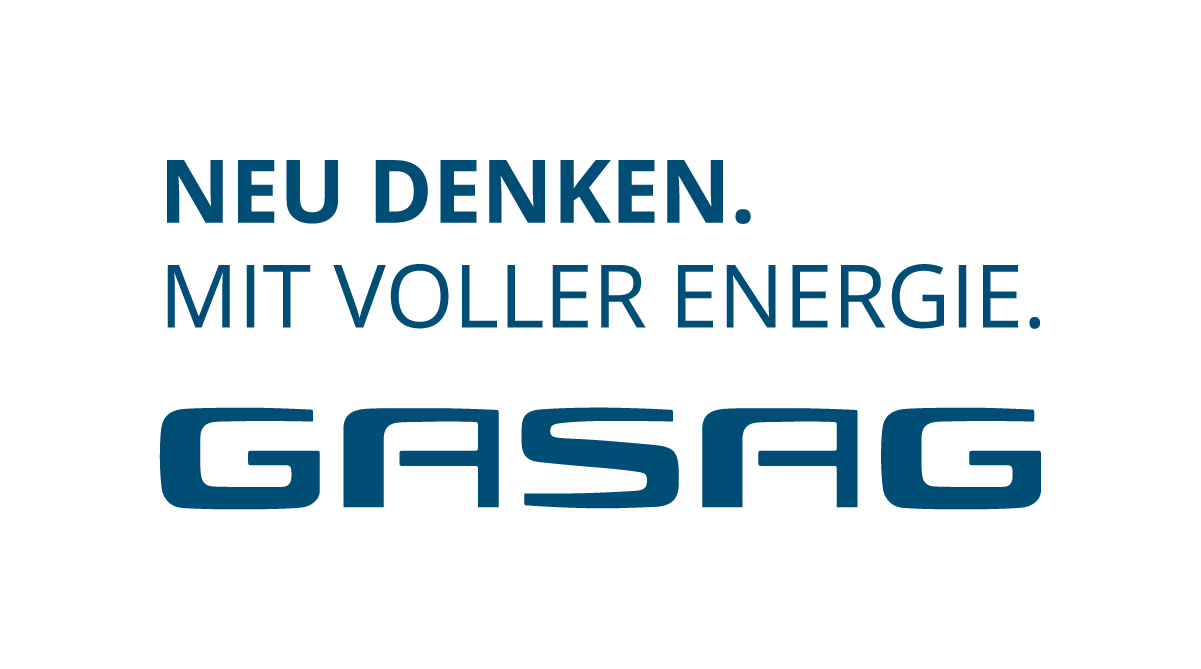 Partner Logo GASAG AG