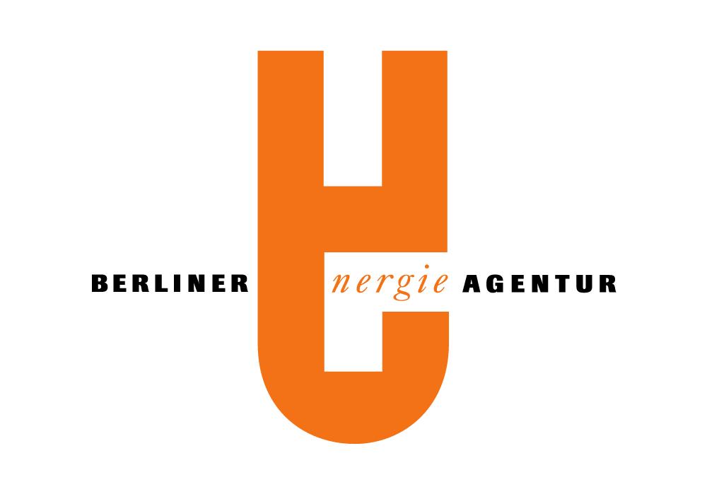 Partner Logo Berliner Energieagentur GmbH