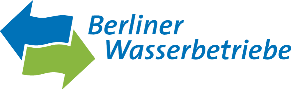 Partner Logo Berliner Wasserbetriebe