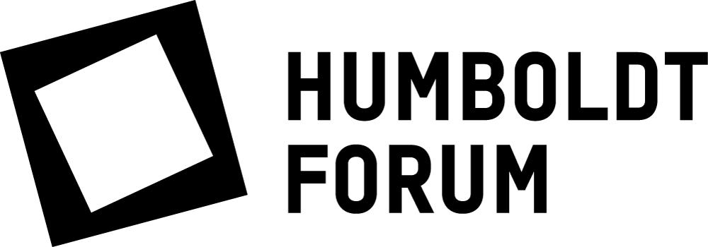 Partner Logo Stiftung Humboldt Forum