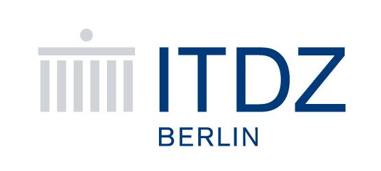 Partner Logo IT-Dienstleistungszentrum Berlin