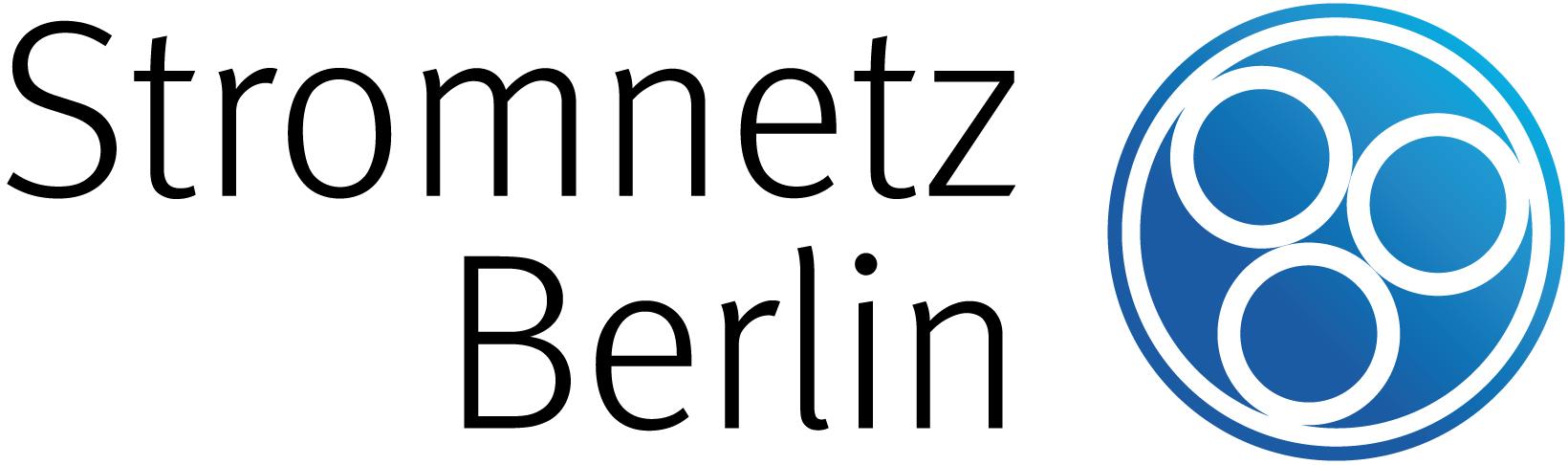 Partner Logo Stromnetz Berlin GmbH